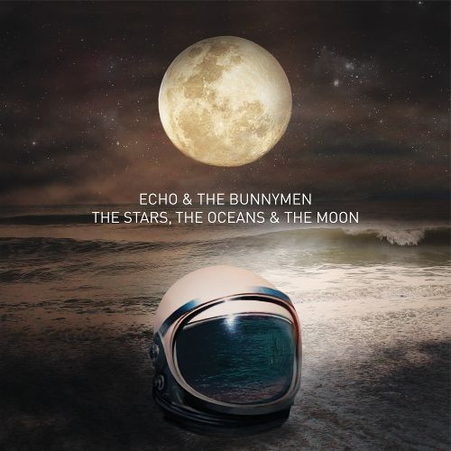 Echo the Bunnymen The Stars the Oceans the Moon