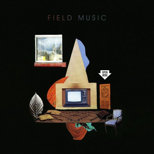 Field Music Open Here