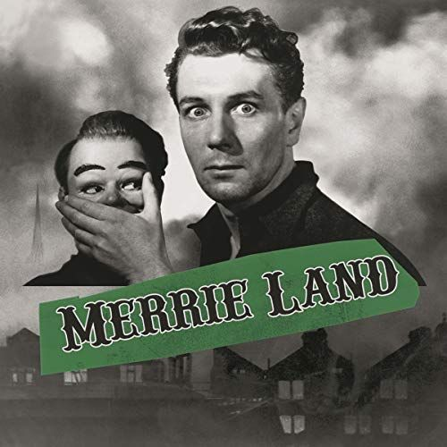 The Good the Bad the Queen Merrie Land