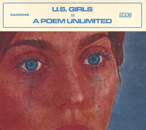 U.S. Girls In a Poem Unlimited