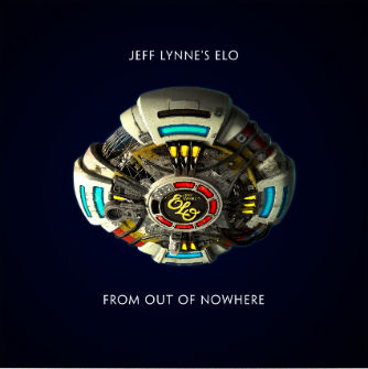 Jeff Lynnes ELO From Out of Nowhere