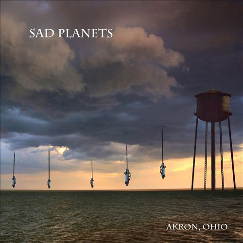 Sad Planets Akron Ohio