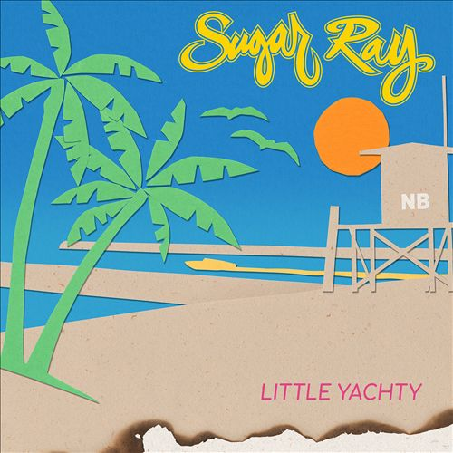 Sugar Ray Little Yachty