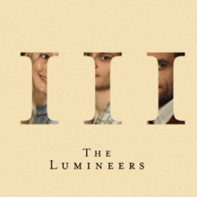 The Lumineers III