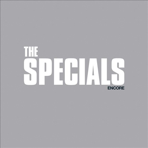 The Specials Encore