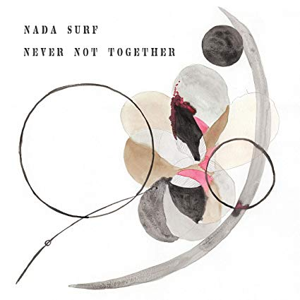 Nada Surf Never Not Together