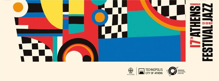17th Athens Technopolis Jazz Festival
