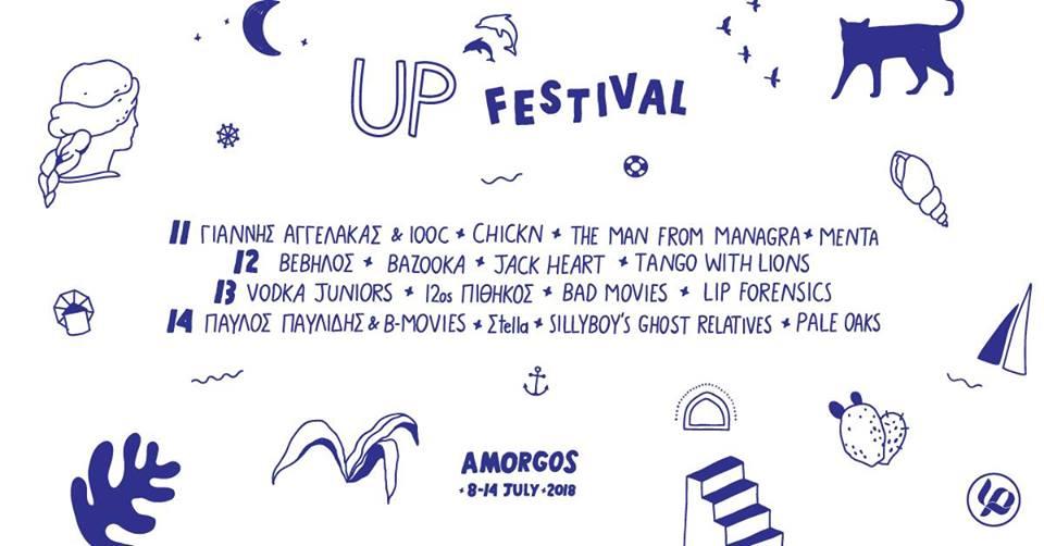 UP Festival-2018