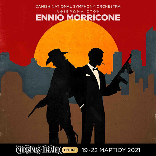 ON LINE STREAMING Ennio Morricone 2021