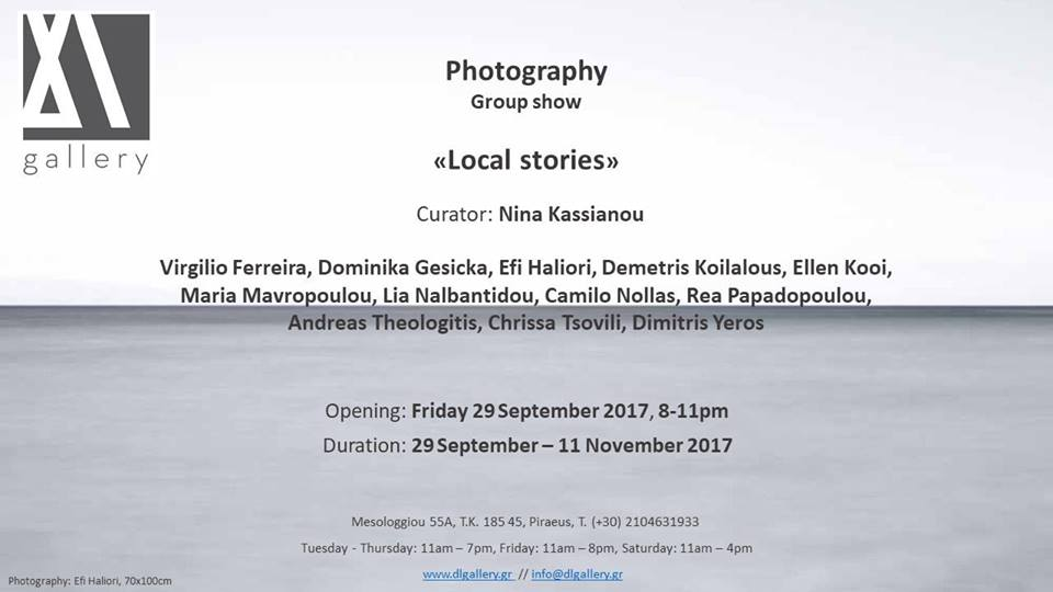 Local stories-Photography-2017